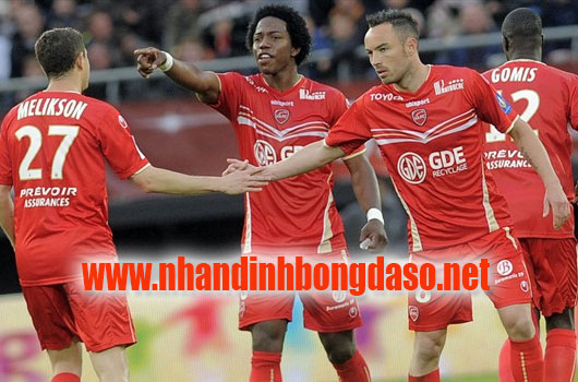 Valenciennes US vs Clermont Foot 1h00 ngày 31/8 www.nhandinhbongdaso.net