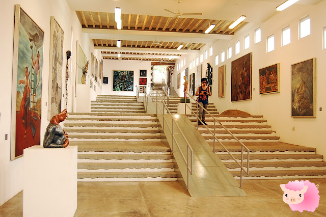 Pinto Art Museum - An Art Haven In Antipolo City - It's More
