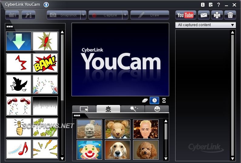CyberLink WebCam Virtual Driver Drivers Download