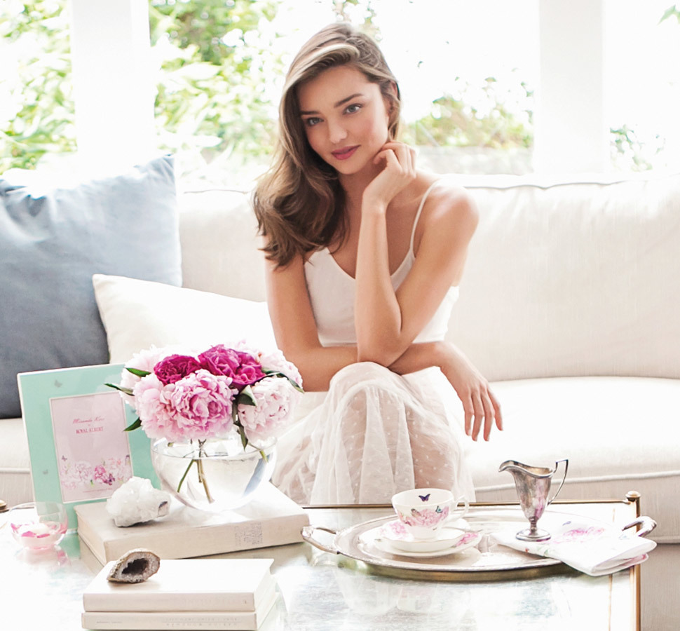 Miranda Kerr Beautiful Pictures