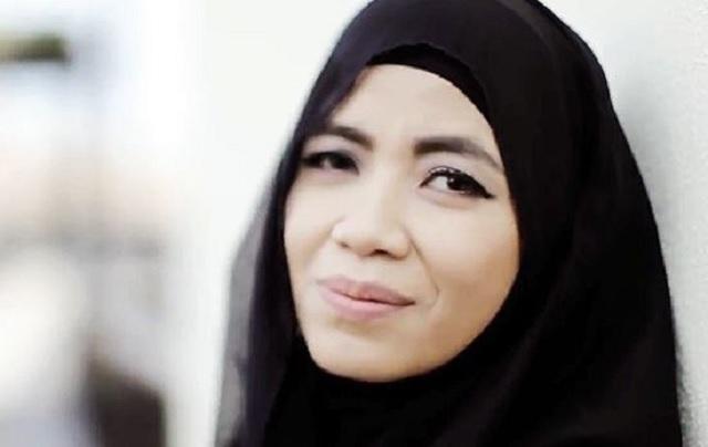Penganut Atheist Masuk Islam Selepas Mendengar Lagu Fynn Jamal
