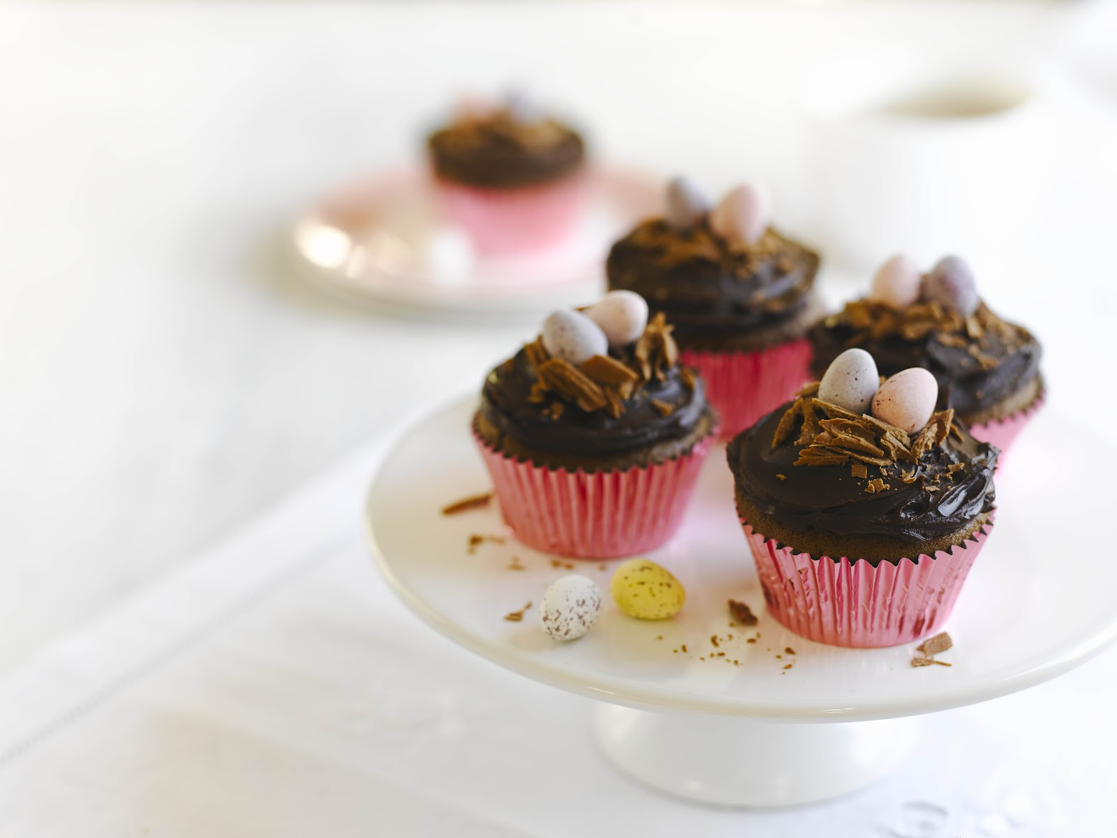 Madhouse Family Reviews Easter Themed Recipes From Asda And