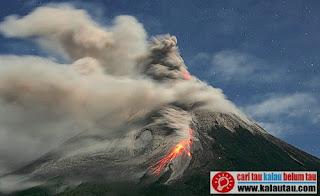 kalautau.com - Cari Tau Letusan Gunung