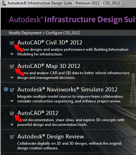 Civil4d Com Deploying Infrastructure Design Suite Part 1