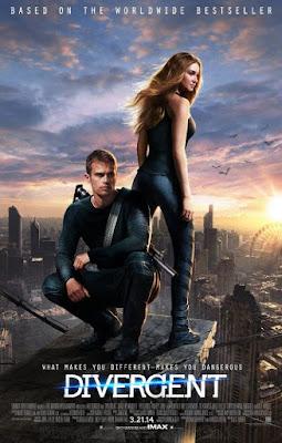 Sinopsis film Divergent (2014)