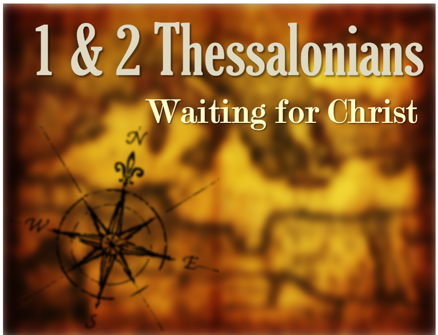 Second Epistle to the Thessalonians