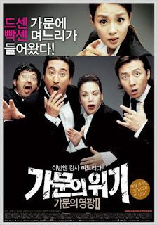 Married to the Mafia 1 (2002) ปิ๊งรักเจ้าสาวมาเฟีย ภาค 1