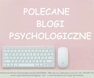 Dobry psycholog Warszawa w rankingu polecanych blogów psychologicznych