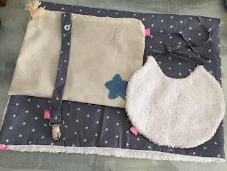 Street Kit baby survival