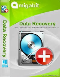 Amigabit Data Recovery
