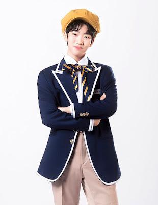 Kim Youngseok (김영석)