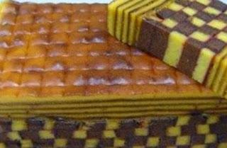 MAT LAYER CAKE LEGIT
