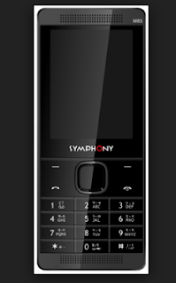 Symphone M85 mt6261 Flash File Without Password