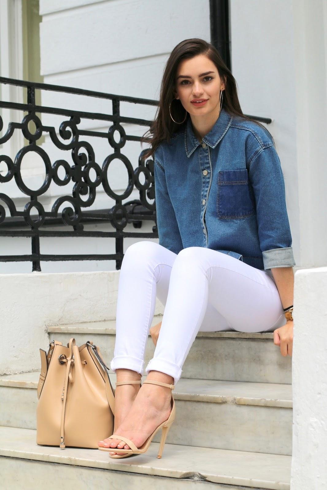 peexo fashion blogger
