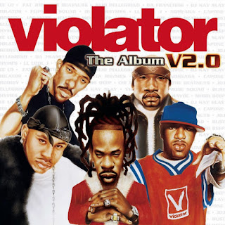 Various Artists - Violator: The Album V2.0 (2001)