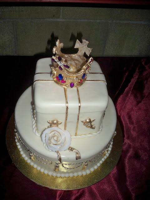 Red Velvet Cake Sunshine Coast