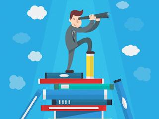 Metas y objetivos para emprendedores