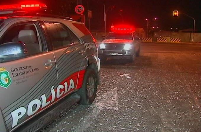 Após briga com esposa, PM deixa policial baleado e é encontrado morto