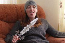 British serial killer Joanna Dennehy sick jail break plot
