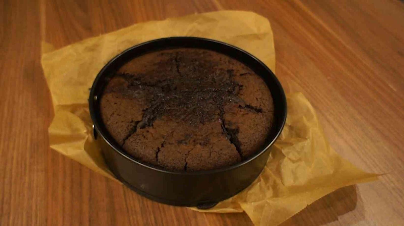 Der saftigste, leckereste, fluffigste Schokoladenkuchen