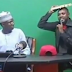 Hausa film actor, Adam Zango, goes on national TV to deny being gay