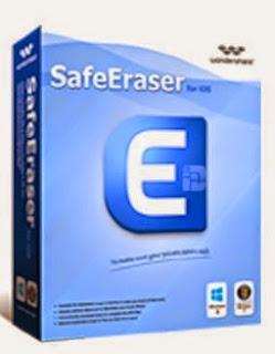 Wondershare SafeEraser Portable