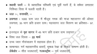 GIST of NCERT Books in Hindi Class 7th- Free Download PDF