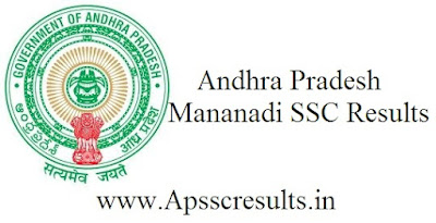 Manabadi SSC Results
