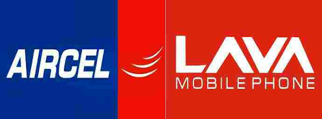 Aircel Partnership With Lava To Launch Feature Phone