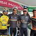 Ciclista de Prata é 2º colocado na Clássica Fernando Greco de Ciclismo