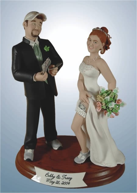 Dirty sluts get creampied like a wedding cake