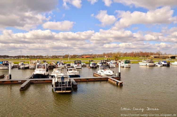 Yachthafen Roermond