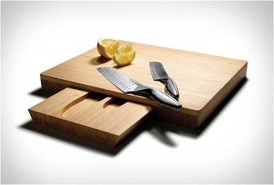 Cool Cutting Boards and Creative Cutting Board Designs (15) 10