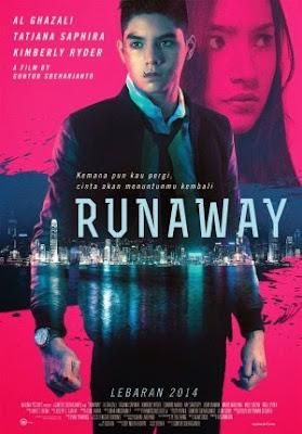 RUNAWAY 2014 DVDRip