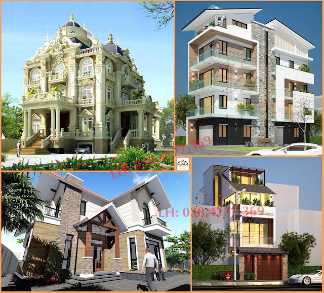 Dream House - Ngôi nhà mơ ước