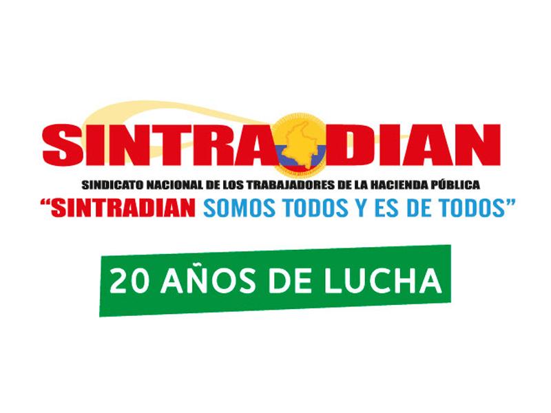 Sintradian invita a apoyar la plancha 1 en la votación a la Comisión de Personal