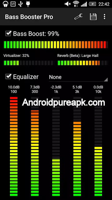 Bass Booster Pro Apk Download