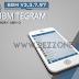 BBM TEGRAM - BBM TERBARU V3.3.7.97