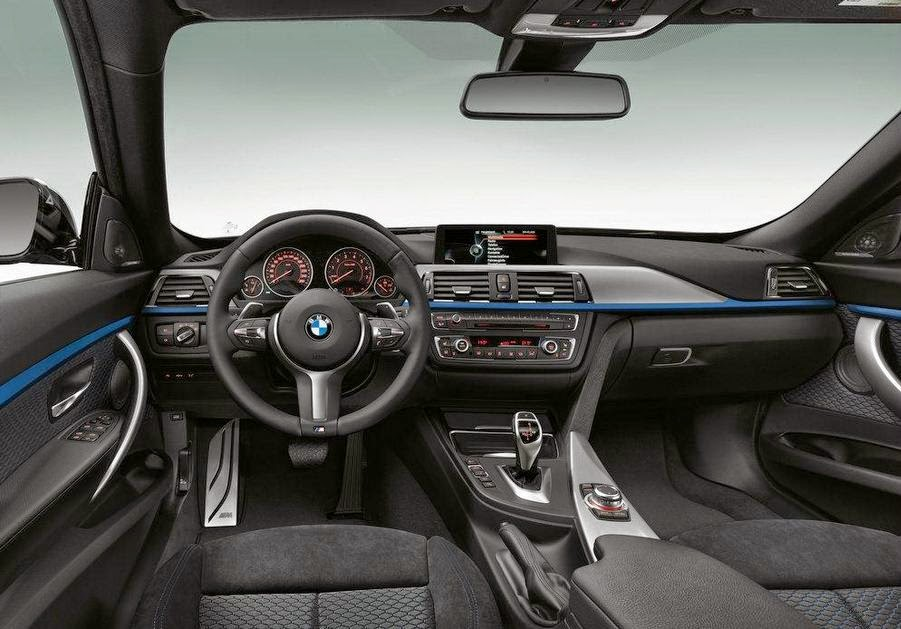 2017 Bmw 3 Series Mpg And Review