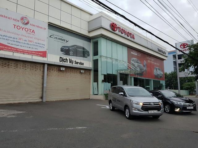 Câu chuyện xe Innova: Không biết lý do gì mà cả 3 lần tôi đều chọn Toyota Innova anh 7