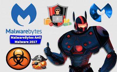 تحميل برنامج الحماية 2018 Malwarebytes Anti-Malware فيروسات التجسس