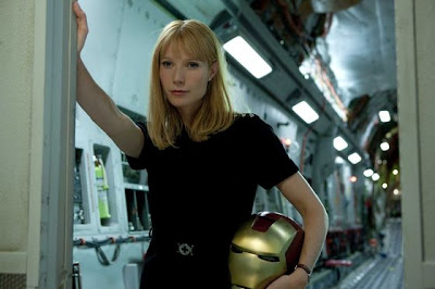 ¿Los Vengadores 2 sin  Pepper Potts?