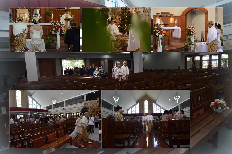 gereja santo paulus solo