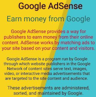 Tips Blogging AdSense