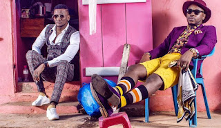video: Toofan - ma girl featuring Patoranking