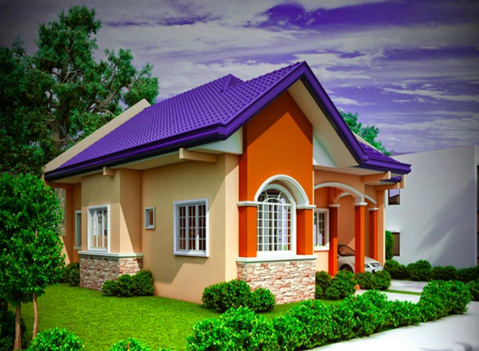 Magnificent 25 Tiny Beautiful House Very Small House Largest Home Design Picture Inspirations Pitcheantrous