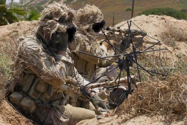 Resultado de imagen para francotiradores del U.S. Army