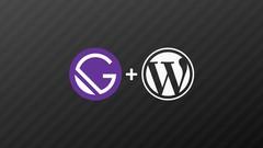 Gatsby JS: Build static sites with React Wordpress & GraphQL