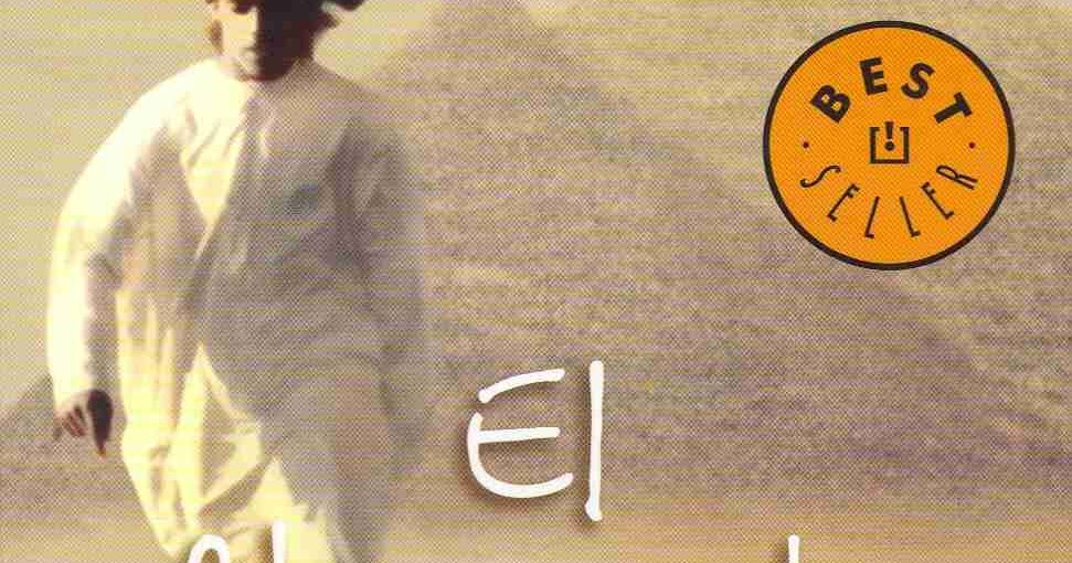 El Alquimista - Paulo Coelho (PDF Y MP3)