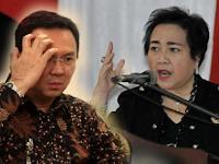 Adik Megawati Akan Laporkan Ahok : Demo 411 Tidak Dibayar, Saya Merasa dihina AHOK!